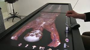 Anatomage Table This Body Sized Tablet Device Could Save Your Life One Day