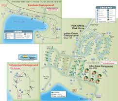 Ohio Campgrounds Map Priest Lake State Park Find Campgrounds Near Coolin Idaho