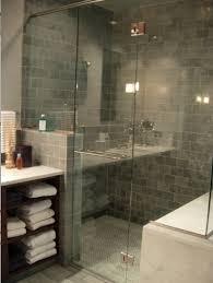 Modern Small Bathrooms Ideas Bathroom Tight Enclosures Design Ideas Block Stall