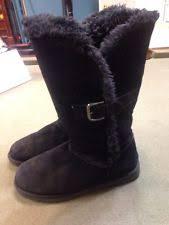 s xhilaration boots xhilaration boots jacky lou patent leather fuschia pink 8 ebay