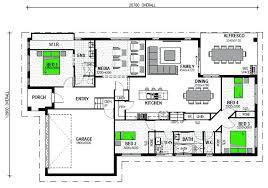 modern split level house plans side split level house plans split level floor plans split level