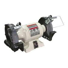 Bench Buffing Machine Bench Grinders Grinders The Home Depot