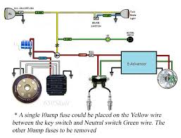sparx wiring diagram royal enfield bullet wiring diagram royal