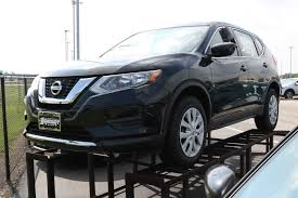 Nissan Rogue New Body Style - nissan rogue in groveport oh ricart nissan