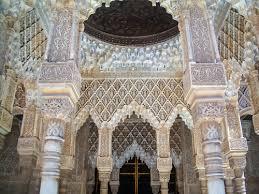 moorish architecture in the footsteps of the moors cordoba european travel magazine