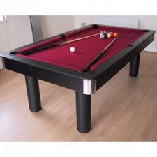 7ft pool table for sale longoni red devil american pool table 7ft 8ft buy in bristol