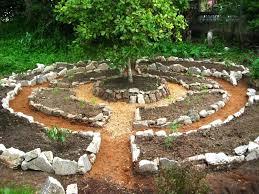 houzz gardens 7 basics to designing a french style garden rockery