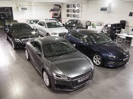 amenagement garage auto bmc auto spécialiste des véhicules premium des hauts de france