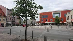 Stadt Bad Aibling Bad Aibling Bürgerversammlung 2017 Im Kurhaus Bad Aibling