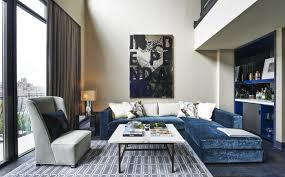 Chambre Theme New York by