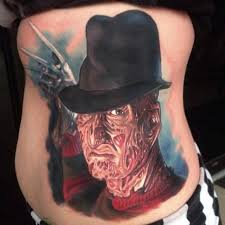 paul acker master of horror tattoos richmond tattoo shops