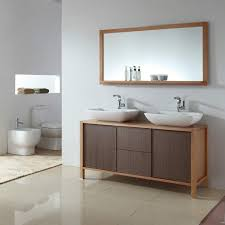 20 best collection of bathroom vanity mirrors mirror ideas