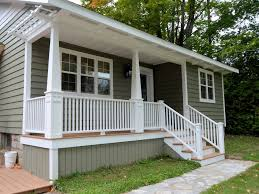 How To Make Porch Railings  IBUILDITCA