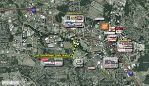 piscataway nj piscataway town center retail space kimco realty