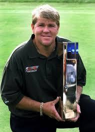 Seeking Jon Daly Daly Autobiography God Golf Ology