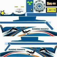 game bus mod indonesia apk download livery bus simulator indonesia apk 1 2 com