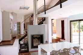 escalier entre cuisine et salon beautiful escalier cuisine ouverte images joshkrajcik us