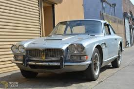 maserati silver classic 1966 maserati sebring series ii coupe for sale 2899 dyler