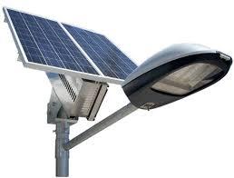highway solar led light solar light emitting diode