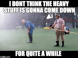 Caddyshack Meme - carl spackler heavy stuff imgflip