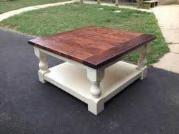 Ana White Truss Coffee Table Diy Projects by Best 25 Coffee Table Bench Ideas On Pinterest Build A Coffee