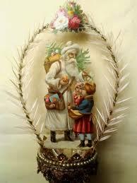 48 best antique dresden ornaments images on pinterest vintage