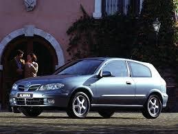 nissan mini 2000 nissan almera pulsar 3 doors specs 2000 2001 2002
