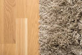 learn how the flooring in your home affects the temperature with