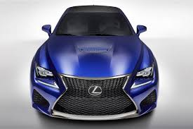 lexus rcf sport youtube lexus cars news rc f coupe officially revealed