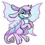 what are your top three favorite neopets neocolours