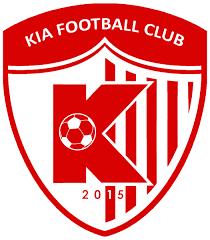 kia logo kia football academy u11 2015