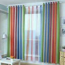 Childrens Curtains Girls 2017 Thick Blackout Curtains Sheers Boys Girls Bedroom Curtains