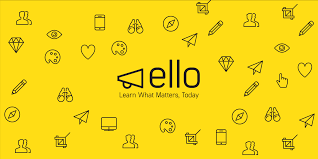 introducing project ello a new way to learn u2013 prototypr