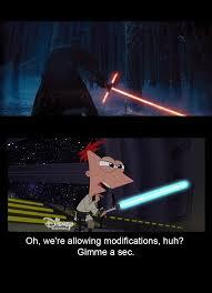 Customize Meme - customize crossguard lightsaber know your meme