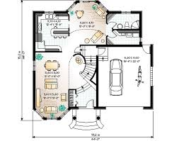 european style house plan 4 beds 3 00 baths 2746 sq ft plan 23 2137