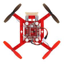 Diy Drone 2 4g 4ch 6 Axis Gyro Mini Diy Building Block Drone Rc Quadcopter