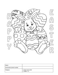 easter coloring contest rhéo thompson candies