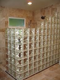 glass block windows and walls design build pros