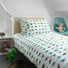 Dinosaurs Curtains And Bedding by Dinosaur Duvet Covers Boys Dinosaur Quilt Duvet Cover With