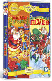 christmas movies your kids will like two picks