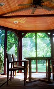screened porch screened porch addition in northern ct barron u0026 jacobs