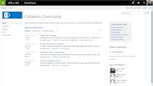 Employee Announcement Template 5 Tips Showing How To Use Sharepoint For Internal Communications