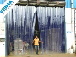 India Curtains Industrial Pvc Curtains India Suppliers Manufacturers Chennai