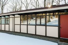 the wood house a midcentury work in progress in westchester