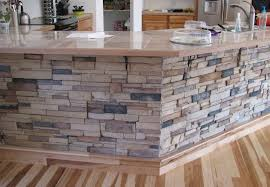 Stone Veneer Kitchen Backsplash Wall Decor Wonderful Stone Veneer Panels For Wall Decoration Ideas