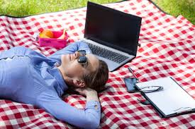 5 relaxing ways to spend your lunch hour goodnet