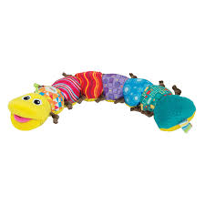 amazon com lamaze musical inchworm toys u0026 games