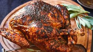 roast turkey with orange and recipe nyt cooking