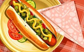 fond ecran cuisine fonds d écran dessin de nourriture maximumwallhd