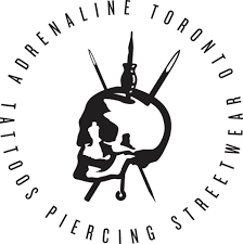 adrenaline toronto tattoos and body piercings home facebook
